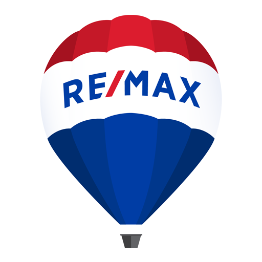 Remax logo balon
