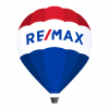 Remax logo balon